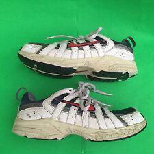 NIKE boy's fashion running walking athletic shoes size--1.5Y