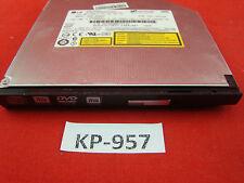 LG DVD WRITABLE CD-RW DRIVE GMA-4082N #KP-957