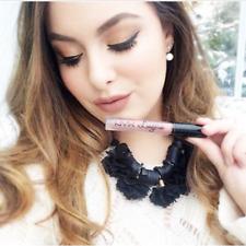 NYX Lip Lingerie Matte Liquid Lipstick Waterproof Soft Lip Gloss