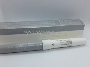 Avon Anew Clinical - Plump and Smooth Lip System 3ml NEW