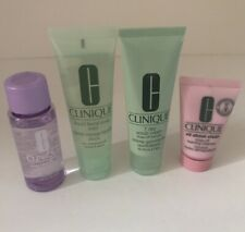 Clinique Kit-Take Day the Off, All About Clean, 7 Day Scrub & Liquid Facial Soap