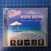 TV Spielfilm wave music Leben lieben & geniessen 2CD Ganser Hanke T204