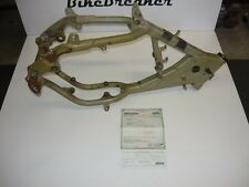 04 85SX Frame Chassis With Street Papers 85 SX  03 04