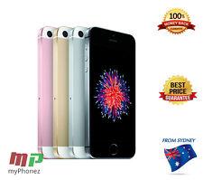 Genuine Apple iPhone SE -16GB - Gold- 4G - Unlocked Aussie Seller From Sydney