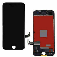 For iPhone 7 A1660 A1778 A1779 LCD Screen 3D Touch Digitizer Replacement Black
