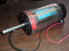 Electro-craft Robbins Myers E19-3 0644-09-026 Servo Motor