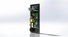 Hypex Fusion Amp FA251  Ncore DSP plate amplifier