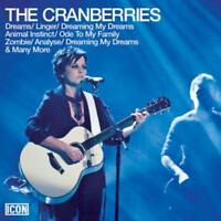 CD The Cranberries ICON 19 Titel