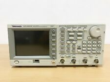 Tektronix AFG3022C Arbitrary / Function Generator 250MS/s 25MHz / Dual Channel