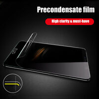 1Pc Full Cover Screen Protector Film Anti-Scratch For Samsung Galaxy S9 Plus Acc