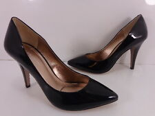 Women's BCBGeneration Cielo Pointed Toe Pumps Black Size 8.5 M