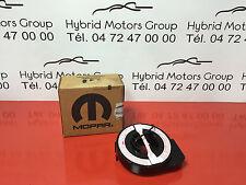 STEERING WHEEL CLOCK SPRING PACKAGE MOPAR REF 04688554