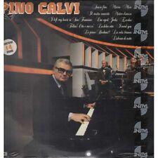 Pino Calvi Lp Vinile Pino Calvi (Omonimo / Same) Emi Serie Talent Sigillato