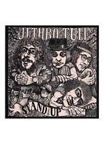Jethro Tull – Stand Up  - Chrysalis - CD (1990)