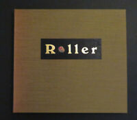 Donald Roller Wilson. Roller: The Paintings of Donald Roller Wilson.1988. Signed