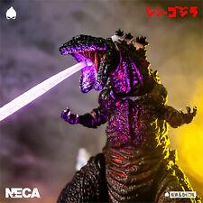 NECA Shin Godzilla 2016 (Atomic Blast) Action Figure [IN STOCK] •NEW & OFFICIAL•