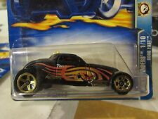 Hot Wheels Sooo Fast #130 Wastelanders Black!!