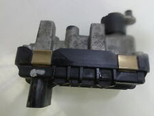 FORD FOCUS / C-MAX 1.8 TDCI TURBO ACTUATOR 6NW009206 GARRETT FITS 2004-2012