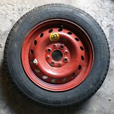 steel wheels FIAT Panda 312 175//65 R14 82T Goodride summer