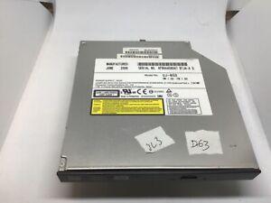 Panasonic UJ 850  DVD  CDRW optical drive D63