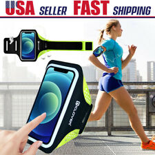 Sports Armband Case Gym Running Jogging Exercise Phone Holder for iPhone Samsung