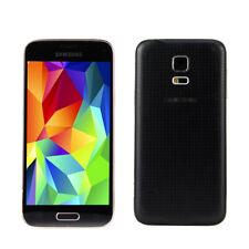 Samsung Galaxy S5 Mini Sm-G800 Smartphone !16gb! LTE ! Black! Very Good