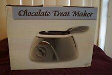 CHOCOLATE TREAT MAKER CECM1P BLACK