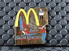 pins pin RONALD MC DONALD'S MC DO SAINT QUENTIN GOLF