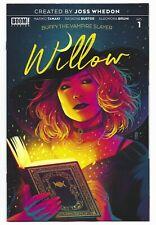 Buffy the Vampire Slayer Willow #1 2020 Unread 1st Print Bartel Cover A Boom!