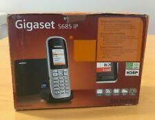 Siemens Gigaset S685 Phone Base Station Handset Charger Cradle NEW & BOXED!!