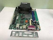 Lenovo  ThinkCentre M57 9970 SFF  Motherboard 45R4852 W/CPU, Heatsink, Fan