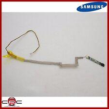 Samsung NP-R700 Cámara Integrada con cable Webcam with cable Kabel BA59-02088A