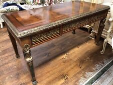 Antique French Louis style secretary desk