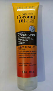Marc Anthony Coconut Oil - Shea Butter Sulfate Free Conditioner 8.4 oz