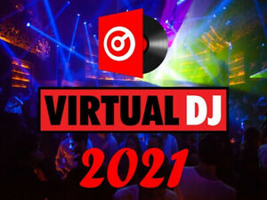 Virtual Dj 2021 8.5 Licencia activada entrega inmediata!!!