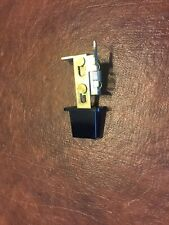 NAKAMICHI 1000 II Part Out - Cassette Ejection Knob And Hardware