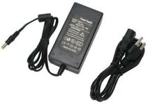 HP ScanJet Pro 2500 f1 Flatbed Scanner 24V power supply ac adapter cord charger