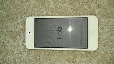 Apple iPod touch 5th Generation Silver (32GB)