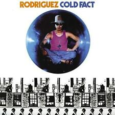Rodriguez - Cold Fact - Reissue (NEW CD)