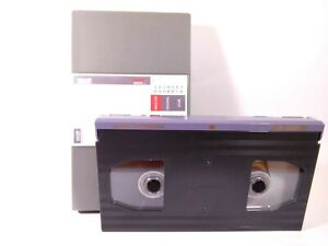 Digital Betacam Video Cassettes.