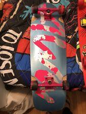 Alva Splater New Skateboard Complete