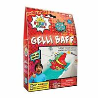 Ryan's World Gelli Baff Aqua, 1 Bath Pack, Children's Sensory & Bath Toy,
