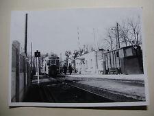 POL134 - WROCLAW SULMIERZYCE ZMIGROD Railway STATION PHOTO Poland