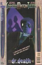 DC Comics Vertigo - Sandman Mystery Theatre 23 - DR. DEATH 3 of 4