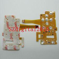 Keyboard Function Button Flex Cable For Fuji FUJIFILM F460 F470 Digital Camera