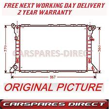 Ford Transit MK5 2.0 94>00 Radiateur Manuel Neuf 2yr Wrty