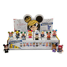 Disney Vinylmation - High School  CASE Set of 24 w CHASER Sealed