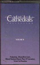 """THE CATHEDRALS...""""CATHEDRALS COLLECTION""""...""""VOLUME 2""""......OOP GOSPEL CASSETTE"""