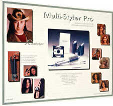 Haar-Multi-Styler Pro  von Jose Eber 4 in 1 aus der TV-Werbung