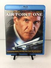 AIR FORCE ONE : (Blu-Ray)